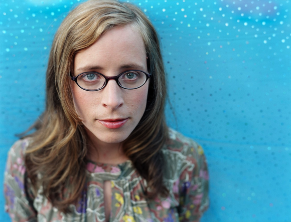 Laura-veirs